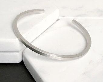 Cube Cuff Bracelet