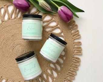 Try Me Trio - Spring Candle Collection