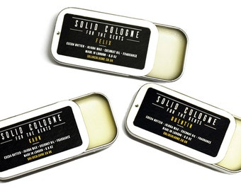 Cologne Collection (Pack of 4)