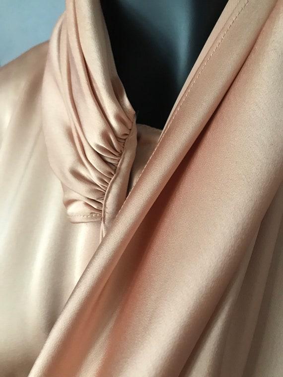 1980's vintage Louis Feraud blouse - image 4