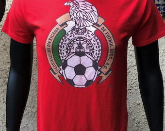 ff81e58d6 Federacion Mexicana De Futbol ASDC.