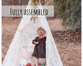 Tent | Etsy