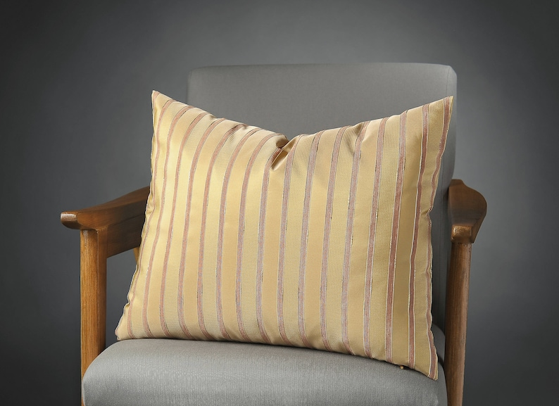 cushion cover pillow covers pillow gold brown cushion covers throw pillow lumbar pillow- gold brown pillow covers cushion