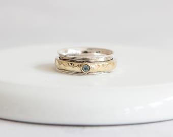 Spinning Jewellery