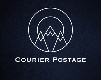 Courier Postage