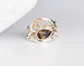 Ladies Rings