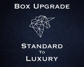 Upgrade your Gift Box from Branded to Luxury