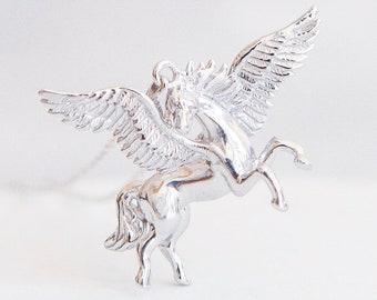 Pegasus Necklace