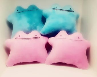 Ready to Ship Ditto Plush