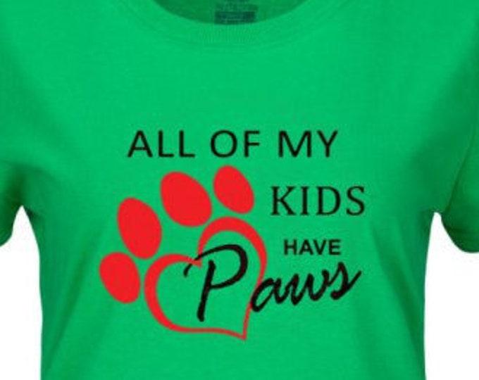 All My Children t-shirt