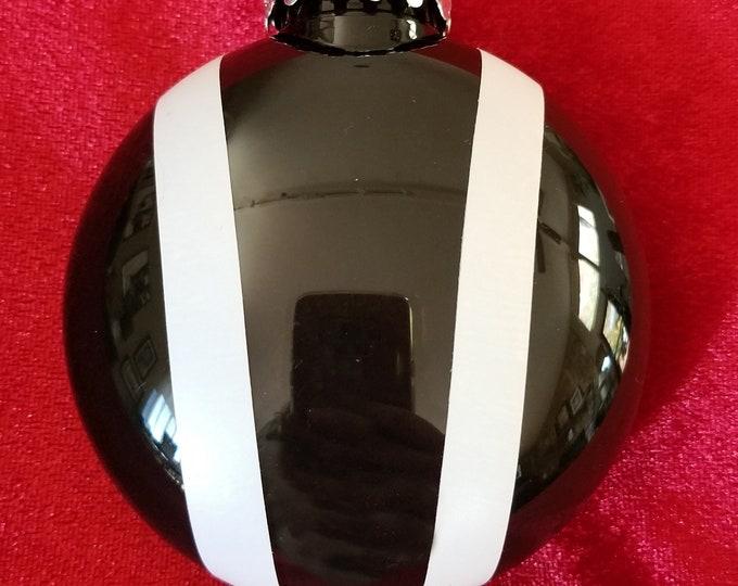 Bonnet ornament-Absolute Black