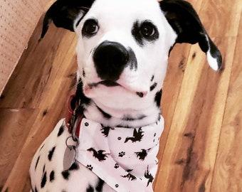 DRAGON & PAWS Doggie Bandana