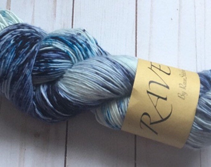 100 % Single Ply Super Wash Merino Wool