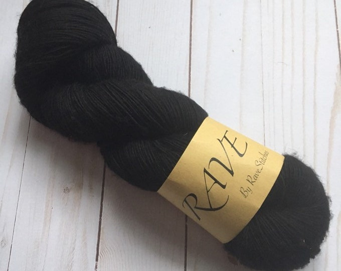 100%  Single Ply Super Wash Merino Wool