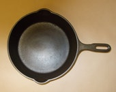 Griswold Iron Mountain chicken pan 8