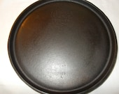Wagner Ware 9 round griddle