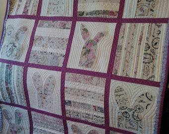 QUILT WALLHANGING