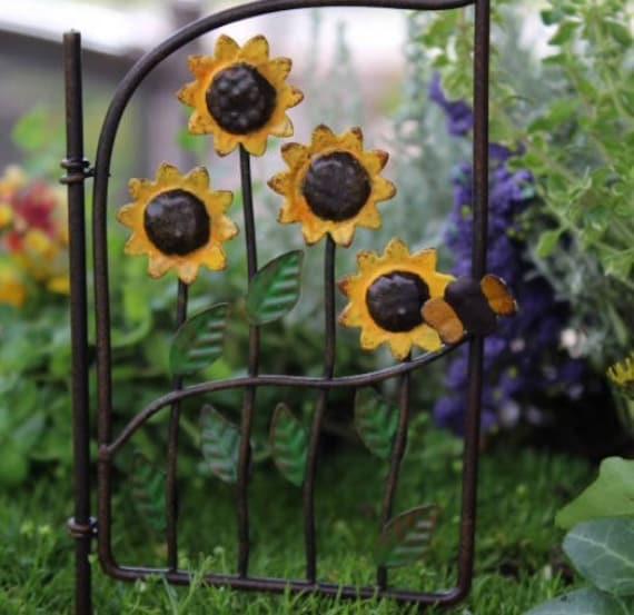 5x Miniature Flower Tree Plants Fairy Garden Decoration Dollhouse Craft Model JL