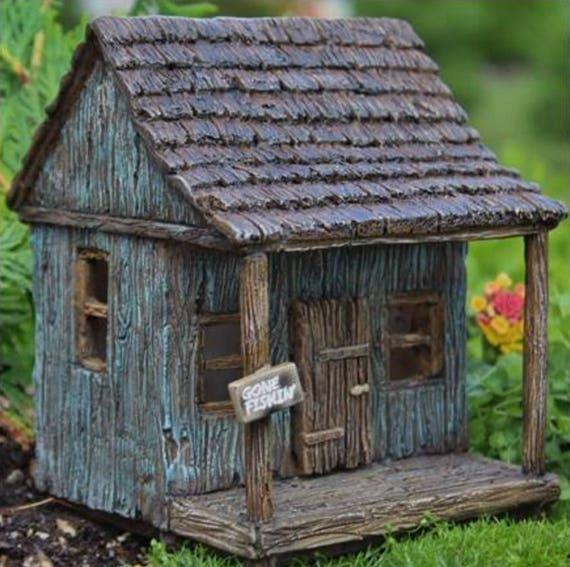 image 0 - Fairy Garden Houses