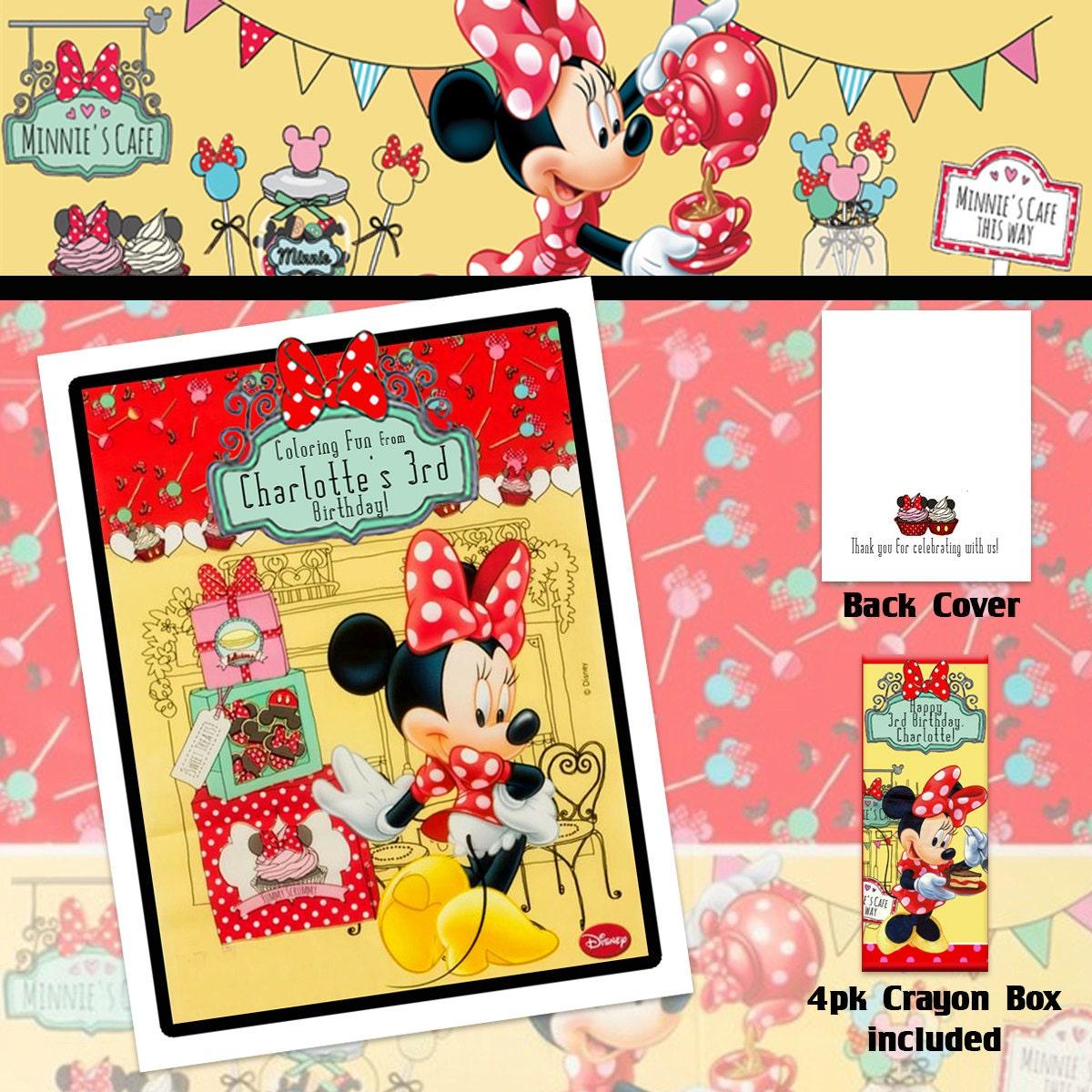 Maison Coloriage Minnie - papedelca.com
