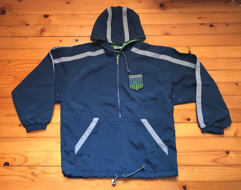 Vintage 80's Adidas Starter Jacket