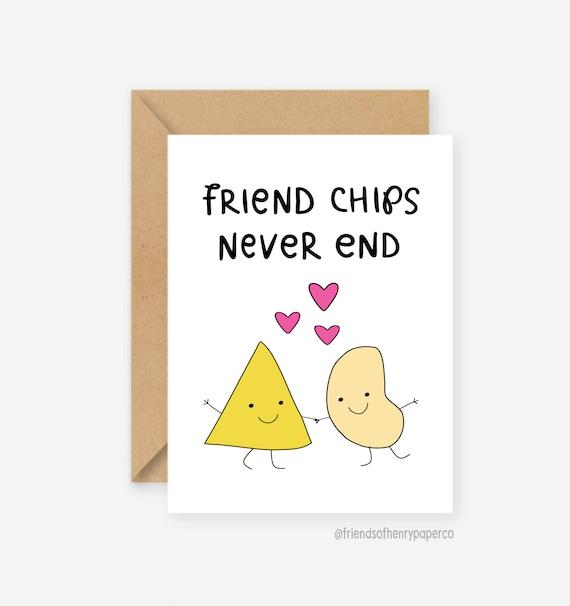 Excellent Funny Birthday Card Friendship Card Funny Bff Card Spice Etsy Funny Birthday Cards Online Fluifree Goldxyz
