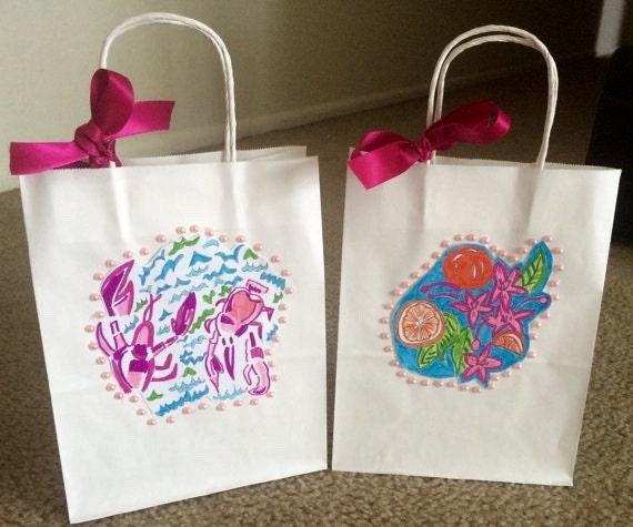 Goodie Bags Bachelorette Goodie Bags Bachelorette Gift Bags Etsy