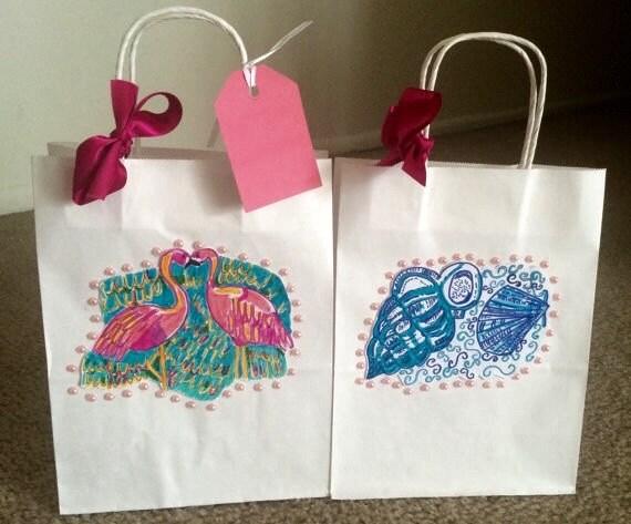 Bachelorette Gift Bags Goodie Bags Bachelorette Goodie Bags Etsy