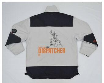 fc56d121bac Ecko Jacket Ecko Unltd Jacket Ecko Unltd Complex Dispatcher Collapsing Unit  Fully Packable Outwear Jacket Size XL