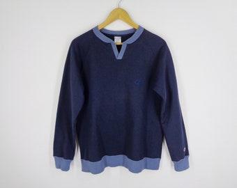 2dfc92ddf157 Champion Sweatshirt Vintage Champion Pullover Vintage Champion Relaxed  Pullover Sweater Sweatshirt Size M