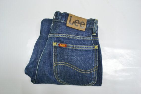 Lee Jeans Miss Lee Denim Vintage Miss Lee Jeans Wo