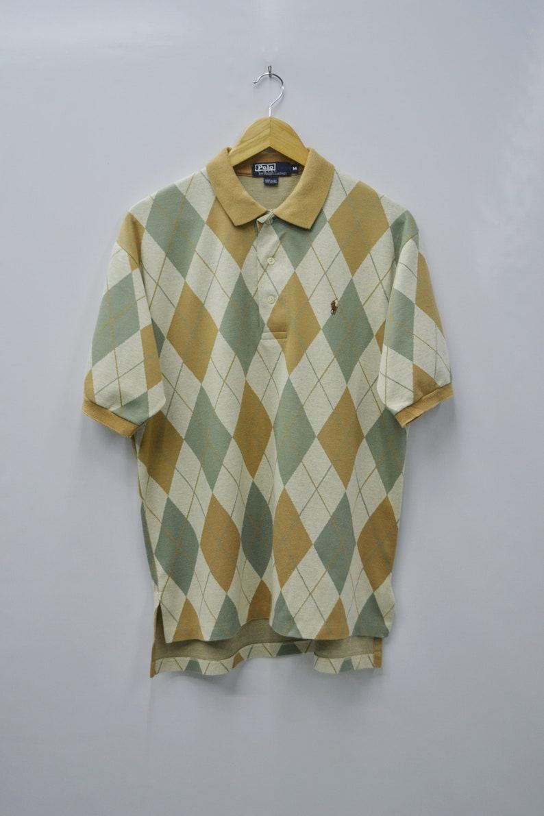 f38e12d17 Polo Ralph Lauren Shirt Polo Ralph Lauren Polo Shirt Vintage | Etsy