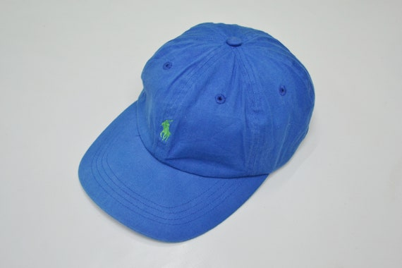 4cee5d107c238 Polo Ralph Lauren Cap Polo Ralph Lauren Hat Vintage 90 s