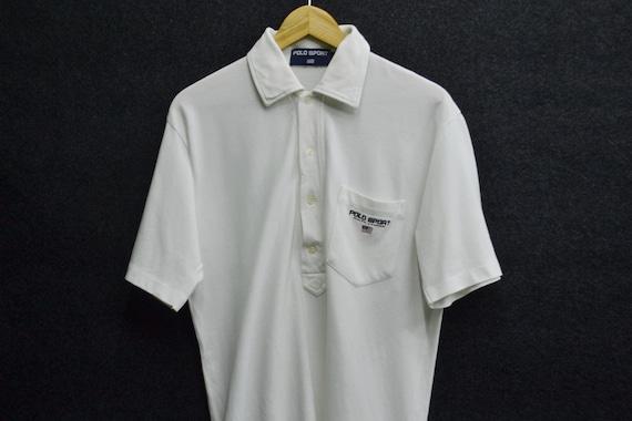 Polo Ralph Lauren Shirt Polo Sport Ralph Lauren Po