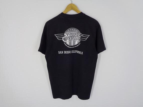 Harley Davidson Shirt Vintage Harley Davidson T Sh