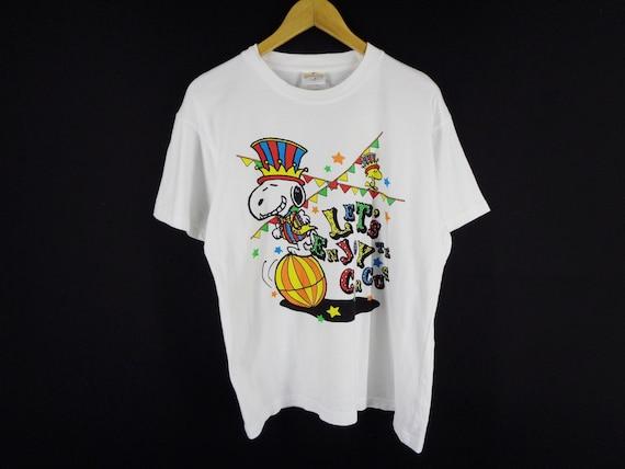 Snoopy Shirt Vintage Snoopy T Shirt Vintage Snoopy