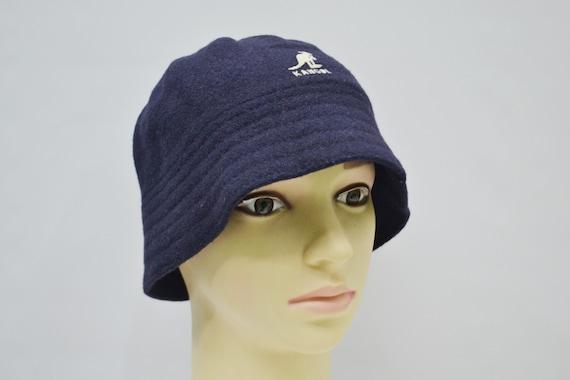 Kangol Hat Kangol Bucket Hat Vintage Kangol Wool B