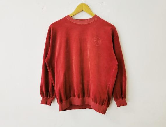 Hanae Mori Sweatshirt Vintage Hanae Mori Pullover