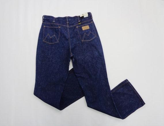 Maverick Jeans Vintage Maverick Pants 80s Maverick
