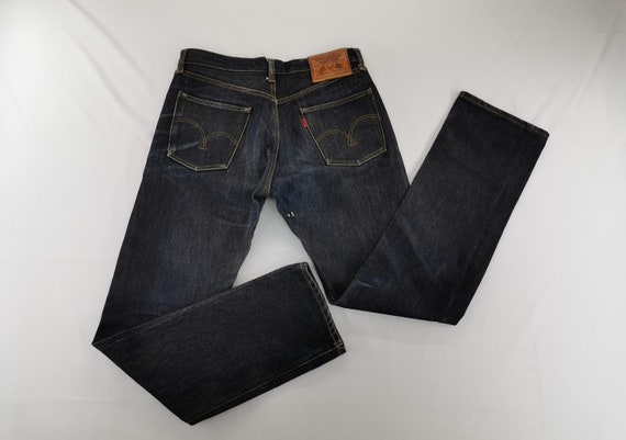 Iron Heart Jeans Distressed Size 32 Iron Heart Jea