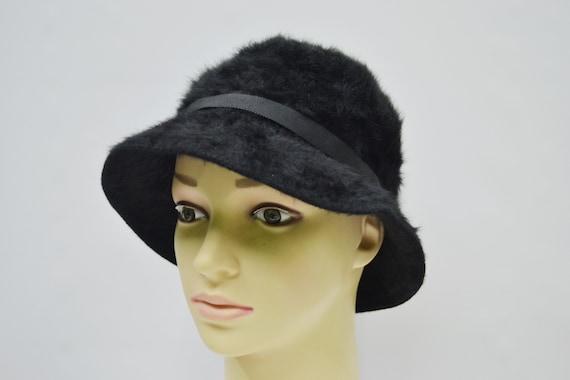 Kangol Hat Vintage Kangol Cloche Hat Vintage Kango
