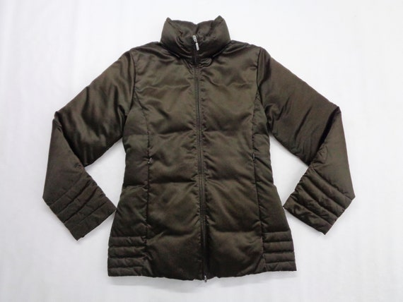 Moncler Jacket Vintage Size 1 Moncler Down Jacket