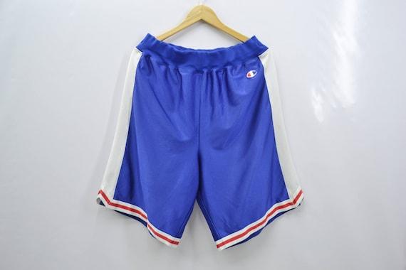 Champion Shorts Vintage Champion Pants Vintage 90s