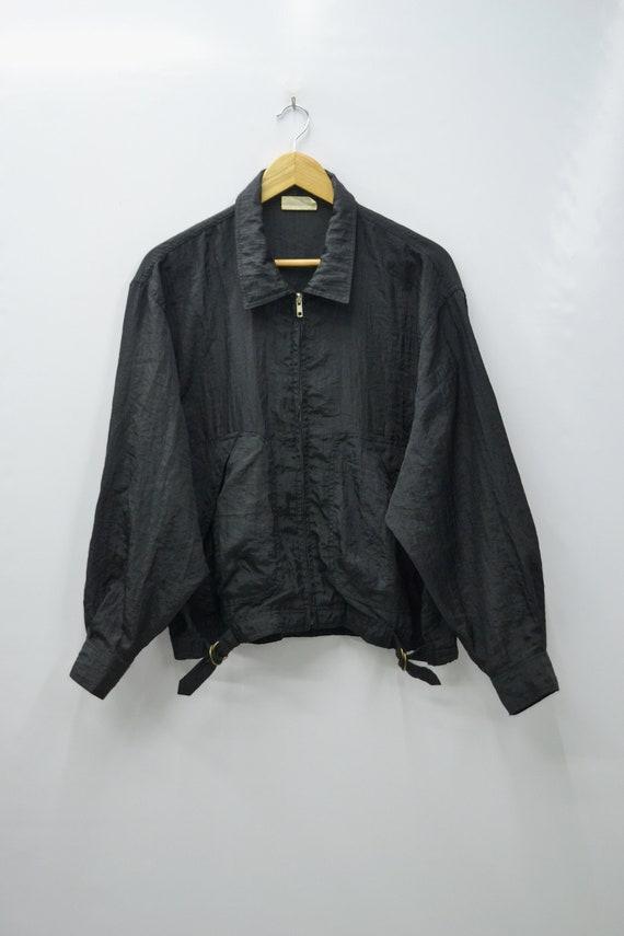 Hai M Vintage Jacket Made Gear Gear Vintage in Hai Sporting Hai Design Sporting Gear Windbreaker Mens Miyake Japan Miyake Issey Sporting AIw6YUq