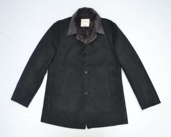 Todd Oldham Jacket Vintage Todd Oldham Long Jacket