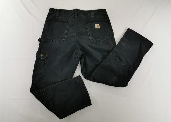 Carhartt Pants Vintage Size 36 Carhartt Cargo Pant