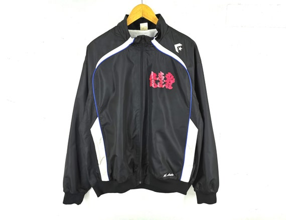 Converse Jacket Size Jaspo O Converse Windbreaker