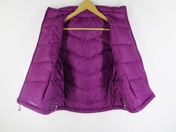 LL Bean Jacket Vintage L.L. Bean Vest Jacket 90s L