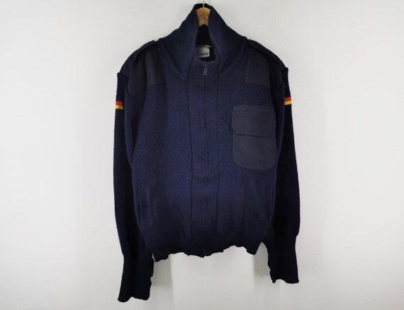 Germany Army Jacket Vintage Germany Military Jacke
