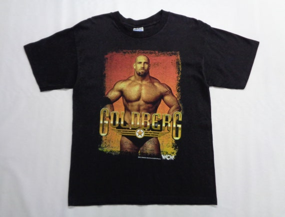 Goldberg Shirt Goldberg T Shirt Goldberg World Cha